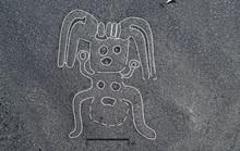 Lộ diện chân dung người ngoài hành tinh khổng lồ 2.000 tuổi ở Peru