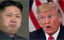 Triều Tiên: Không đàm phán chỉ để ông Trump có cớ khoe khoang