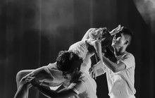 Đỗ Hải Anh, Hà Lộc, Như Ý toả sáng ở Lễ hội múa đương đại XPosition 'O'