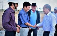 Bí thư Tỉnh ủy Thừa Thiên - Huế kêu gọi ủng hộ người nghèo