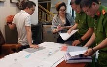 Giám đốc Công ty Angel Lina vẽ dự án ma