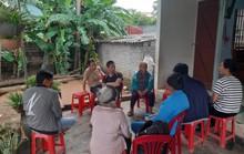3 gia đình ở Nghệ An liên lạc với người thân sau nhiều ngày mất liên lạc