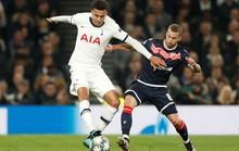 Tottenham kỳ vọng Dele Alli