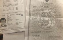 Cấp tốc thu hồi giấy khai sinh cấp sai cho 2 trẻ có quốc tịch nước ngoài