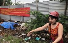 Bắt nữ giám đốc Công ty Angel Lina vẽ dự án ma ở TP HCM