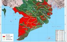 Bộ TN-MT phản ứng trước thông tin TP HCM và Đồng bằng sông Cửu Long bị xóa sổ vào năm 2050