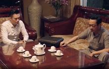 Đạo diễn Đỗ Thanh Hải than khó, khô, khổ khi làm phim Sinh tử