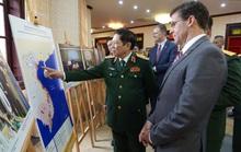 Mỹ ủng hộ lập trường của Việt Nam về biển Đông