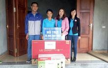 Ninh Bình: Hỗ trợ công nhân nghèo an cư