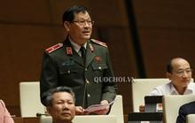Tướng Nguyễn Hữu Cầu kiến nghị đưa việc cấm kinh doanh bào thai vào Luật Đầu tư