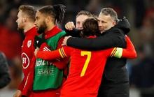 Xứ Wales ngược dòng ngoạn mục, giành suất vé cuối dự Euro