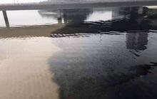 Đà Nẵng lên tiếng vụ nước thải đen ngòm đầu độc sông Hàn