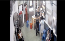 Nữ điều dưỡng BV Nhi Đồng 1 bị đánh: Nhiều nơi đã có cách xử!