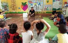 Chuyện những người thầy dạy trẻ tuổi bi bô nơi sơn cước miền Tây Thanh Hóa