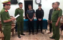 Việt kiều dỏm lừa đảo 17 tỉ đồng