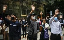 Biểu tình Hồng Kông: Thượng viện Mỹ thông qua dự luật nhạy cảm