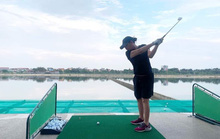 Sân tập golf trong nhà máy nước: Bộ Xây dựng không biết, hãy hỏi Hà Nội!