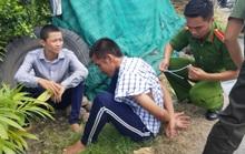 Hàng trăm cảnh sát truy bắt 119 học viên cai nghiện trốn trại