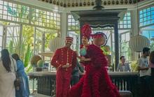 Đám cưới xa hoa nhất từ trước đến nay ở Đà Nẵng