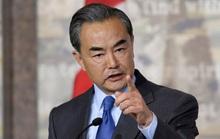 """Trung Quốc chỉ trích gay gắt hành động """"điên rồ"""" của Mỹ"""