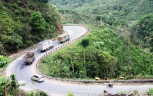Đường cao tốc nối Tây Nguyên - đồng bằng: Đề xuất táo bạo