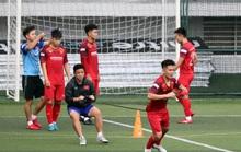 Trọng Hoàng bất ngờ được dự SEA Games
