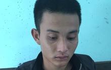 Quyết tâm giật bằng được tài sản của khách Hàn Quốc, tên cướp bị bắt gọn