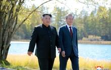 Ông Kim Jong-un thẳng thừng từ chối lời mời của tổng thống Hàn Quốc