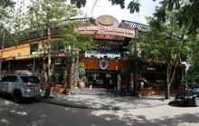 Thuê đất vàng Hà Nội giá bèo, Công ty Lã Vọng biến bãi đỗ xe thành nhà hàng
