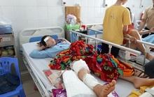 Cán bộ TP Thanh Hóa điều khiển ôtô gây tai nạn cho nữ sinh lớp 9 rồi bỏ trốn