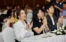 Trương Ngọc Ánh lần đầu làm giám khảo Liên hoan Phim Việt Nam