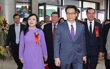 Ai phụ trách Bộ Y tế sau khi Quốc hội miễn nhiệm Bộ trưởng Nguyễn Thị Kim Tiến?
