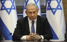 Lần đầu tiên khó khăn và đau buồn cho ông Netanyahu