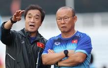 Đẳng cấp ngoại giao của thầy Park Hang-seo