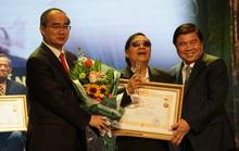 77 nghệ sĩ được TP HCM thưởng thêm trong lễ vinh danh