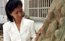 Công chúa Campuchia qua đời ở tuổi 76