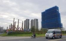 Một dự án condotel ở Đà Nẵng vỡ trận