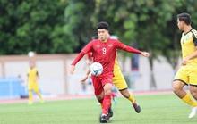 U22 Việt Nam - U22 Brunei 6-0: Trận thắng đậm tung hỏa mù!