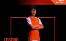 Chuyện ông bầu Futsal mời Phan Văn Đức, Minh Vương làm người mẫu thể thao