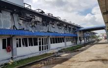 Cam kết của Công ty May Nhà Bè - Sóc Trăng sau vụ cháy thiệt hại 180 tỉ đồng