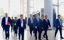 Doanh nhân từ 60 quốc gia đến Bình Dương dự diễn đàn hợp tác kinh tế châu Á