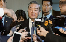 Trung Quốc lên tiếng về kết quả bầu cử Hồng Kông