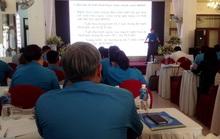 Tập huấn chính sách BHXH cho cán bộ Công đoàn