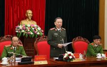 Bộ trưởng Tô Lâm chỉ đạo làm rõ phản ánh về việc CSGT can thiệp xử lý xe quá trọng tải tại Đồng Nai