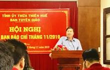 Xử lý điểm vụ thông tin thất thiệt dự án của người Trung Quốc trên núi Hải Vân