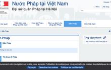 Đại sứ quán Pháp nói gì về việc siết quy trình xét cấp thị thực Schengen với công dân Việt Nam?