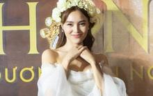 Vì sao Ninh Dương Lan Ngọc dám ra MV khi bị chê hát dở?