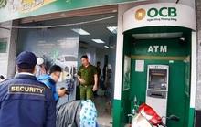 Truy tìm kẻ gian đột nhập trụ ATM ở Đà Nẵng lúc rạng sáng