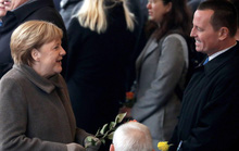 Mỹ: Đức so sánh gián điệp Mỹ với Trung Quốc là sự sỉ nhục
