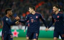 Bayern Munich quá mạnh!